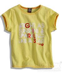 20bdba9b0282 Dievčenské tričká a košele TEIDEM