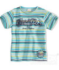 79c0dc3e5a4 Dětské tričko krátký rukáv DIRKJE. 145 Kč