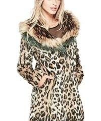 Kožich Guess Natalia Faux-Fur Jacket 122dbcf49f