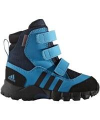 3a441dc0422 Dětská zimní obuv adidas Performance CW HOLTANNA SNOW CF I  MYSPET CBLACK BLUNIT