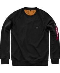 Alpha Industries MA-1 141041 257 női kabát. Méret csak M. Termék részlete. Alpha  Industries női pulóver 178030 03 8d62986128