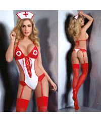 c57960c01543 Livia Corsetti Fashion Kostým zdravotní sestřička
