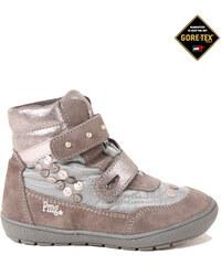 PRIMIGI Dívčí zimní boty vyšší Gore-tex Primigi 8177277 e3ffa7d246