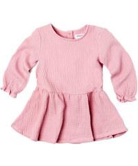 Minoti AUTUMN 11 Šaty dievčenské s riasenou sukňou e35204dedc3
