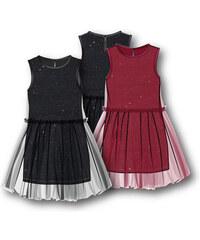 Minoti REDRUM 1 Šaty dievčenské s TUTU sukňou e69ccd0f151