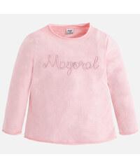 Kolekce MAYORAL růžové dětské oblečení a obuv z obchodu Kings.cz ... d8d08eff9d