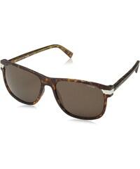 Lozza Herren Sonnenbrille Sl1913M, Grau (Shiny Black), Einheitsgröße