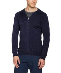 Ls Colors Sweater navy Bleu United Homme Pull Of Benetton tBw6qa7