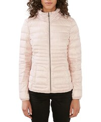 116db01c0d5ae ESPRIT 126ee1g018, Blouson Femme , Rose (Nude) , 36 ( Taille Fabricant