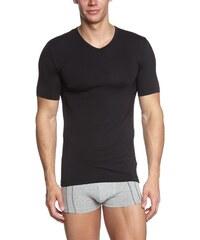 Huber Herren Unterhemd 2503 / Pure Ocean Hr.V-Shirt kz.A.