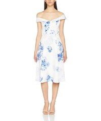 Luxe: Floral Prom, Robe Femme, Multicolore (Multicoloured 220), 46Dorothy Perkins