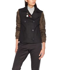 Noir Femme oliver Blouson By S Designed 41709512828 Qs Aqa0O0