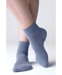 GINA Bambusové ponožky GINA 82001P středně vysoké šedé. 70 Kč fc96cf736b