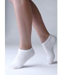 GINA Bambusové ponožky GINA 82002P Bamboo nízké bílé. 59 Kč e3dfc9daaa