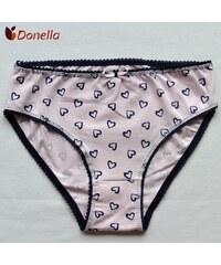 Cornette 3 pack dívčích kalhotek Nena barevná - Glami.cz 09769130f0