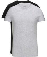 5aced9b652ce Pánské tričko dvojbalení Armani Jeans 111647