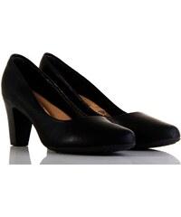 00fbd8e62f7 Piccadilly 114011 květované dámské sandály na podpatku. V 6 velikostech.  Detail produktu · Piccadilly 130136