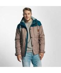 Just Rhyse   Winter Jacket Leaf in beige 95745b51a6