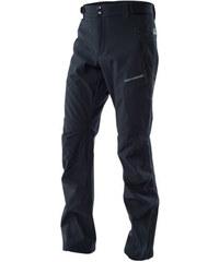NORTHFINDER HOLMFRID Pánské zateplené softshellové kalhoty NO-3283OR269  černá XXL 6c46a4e6b0