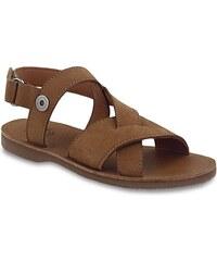 94e6c0f00de1 MAYORAL kožené sandále 43821-082 leather