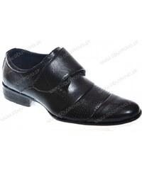 bd5fc95b9c Spoločenské Chlapčenské topánky z obchodu Obuvkovo.sk - Glami.sk
