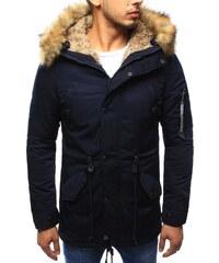 Zimné Pánske bundy s kapucňou z obchodu BestLook.sk  5985e3a0a65