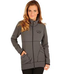 Dámske bundy a kabáty so stojačikom z obchodu Ok-Moda.sk - Glami.sk 43df42e6ede