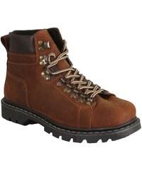 Franco Ferrara Kotníková obuv 092ebd5adc