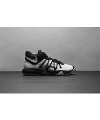 Pánské Basketbalové boty Nike KD TREY 5 V BLACK WOLF GREY e8a65ed564