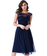 86448ce4df11 Goddiva Společenské šaty krátké