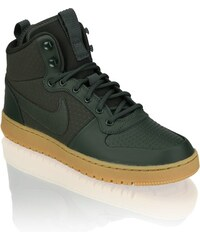 f3a83482c4d Pánská Zimní obuv Nike COURT BOROUGH MID WINTER OUTDOOR GREEN ...