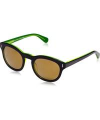 Fila Herren Sonnenbrille SF9020, Grau (Bianco), Einheitsgröße