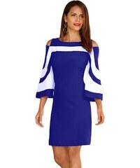 248e318b6 Modré Dámske oblečenie veľkosť XL z obchodu Manzara.sk - Glami.sk