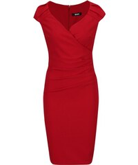 47e27623dca Červené šaty se slevou 20 % a více - Glami.cz