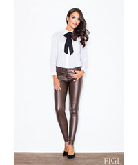 45f86fd897b3 Elegantné Dámske elegantné nohavice z obchodu Modalux.sk