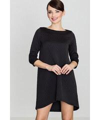 5ad0b930eed8 Elegantné Šaty s dlhým rukávom z obchodu Modalux.sk