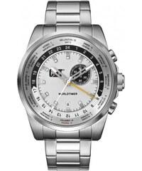 CATERPILLAR Náramkové hodinky CAT WT-145-11-221 World Timer c8bbcafdbfd