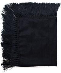 337a639fc08 Art of Polo Šála Femme noir
