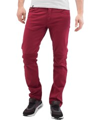Rocawear   Straight Fit Jeans Quilted in red cc64b8fa2a