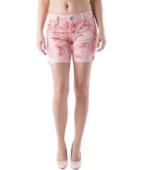 52963f75376 Sexy woman Dámské šortky Woman Short Růžová