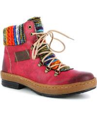 Dámske čižmy a členkové topánky Rieker  a6539431ba1