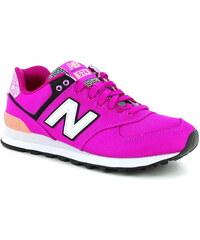 New Balance WL574NRI női lifestyle cipő - Glami.hu 325bcc4b94