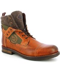 f28d37e3abe Outdoorová obuv BUGATTI - 321-61850-1400-4100 Dark Blue - Glami.sk