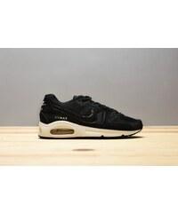 09a07a90534 Dámské tenisky Nike WMNS AIR MAX COMMAND BLACK BLACK-WHITE-OATMEAL