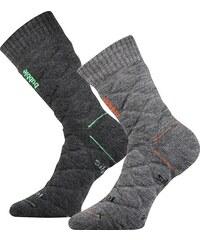 Voxx Vlněné velmi teplé bubble ponožky Force 6a456aa2f3