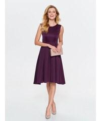 995219e663d9 Top Secret šaty dámské fialové