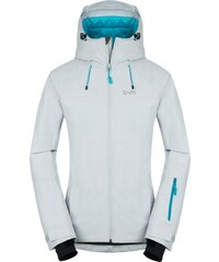 Dámská zimní bunda ZAJO Lizard Neo W Jkt bílá 21261ba9976