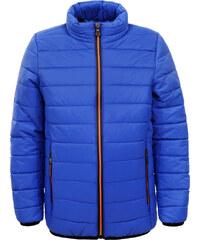 Glo-Story Steppelt kék kabát 40c88dd48a