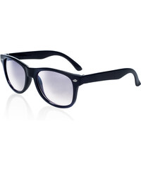4c8dbc5d5 Sunmania detské slnečné okuliare Wayfarer 194 čierne