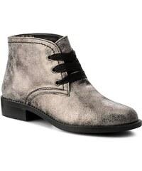 Magasított cipő TAMARIS - 1-25141-39 Pewter Metal 959 78fcca715b